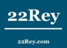 22Rey - Logo