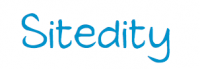 Sitedity - Logo