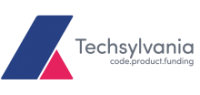 Techsylvania - Logo