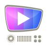 JuniorTube - Logo
