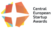 Central European Startup Awards - Logo