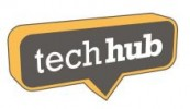 Techhub Bucharest - Logo