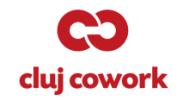 Cluj Cowork - Logo