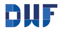 DWF – Digital Workforce - Logo