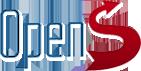 OpenS - Logo