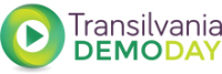 Transilvania Demo Day - Logo