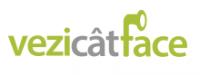 VeziCatFace - Logo