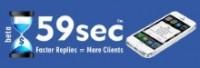 59sec - Logo