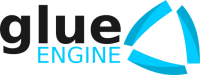 Glue Engine - Logo