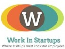Work In Startups - Logo