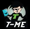 T-Me Studios - Logo