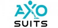 Axosuits - Logo