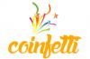Coinfetti - Logo