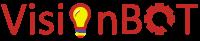 VisionBot - Logo
