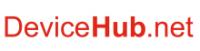 DeviceHub - Logo