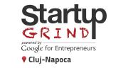 Startup Grind Cluj Napoca - Logo