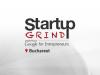 Startup Grind Bucharest - Logo