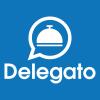 Delegato - Logo