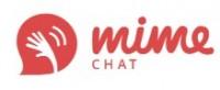 MimeChat - Logo