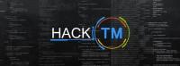 HackTM - Logo