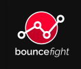 BounceFight - Logo