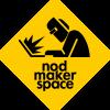 Nod Makerspace - Logo