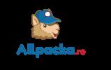 Allpacka.ro - Logo
