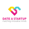 Date a Startup - Logo