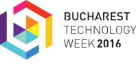 Bucharest Technology Week - Logo