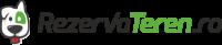 RezervaTeren.ro - Logo