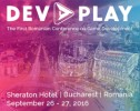 Dev.Play Conference - Logo