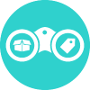 Traista App - Logo