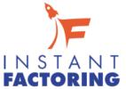 Instant Factoring - Logo