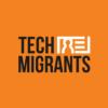 TechMigrants - Logo