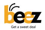 Beez - Logo