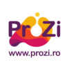ProZi.ro - Logo