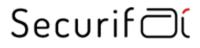 SecurifAI - Logo