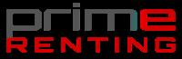 PrimeRenting - Logo