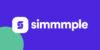 Simmmple - Logo