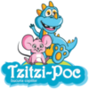 Tzitzi-Poc - Logo