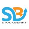 StockBerry - Logo