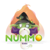 Voxi Kids – Nummo - Logo