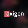 Axigen - Logo
