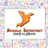 Scoala Intuitext - Logo