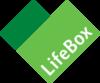 LifeBox - Logo