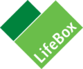 LifeBox - Logo
