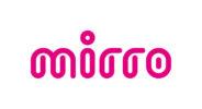 Mirro - Logo