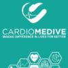 CardioMedive - Logo