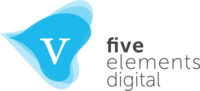 five elements digital - Logo