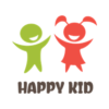 Happy Kid - Logo